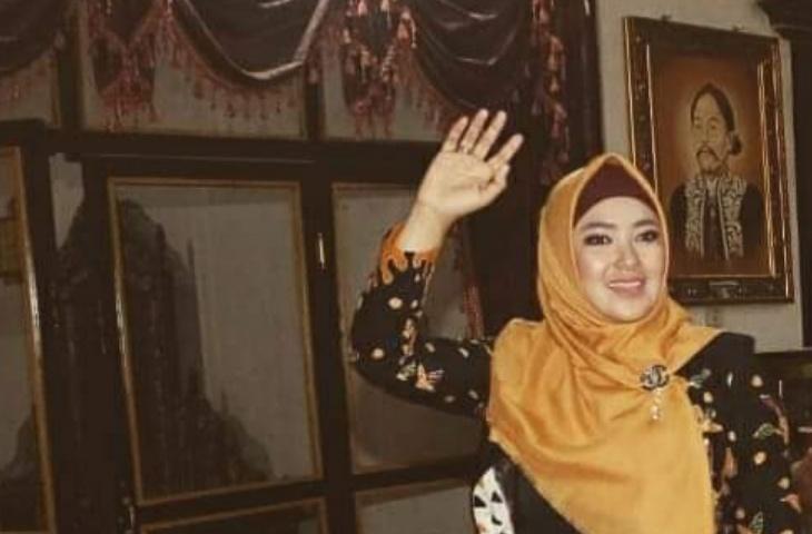 Nurfitriana, Satu-satunya Kader Perempuan PKB Madura yang Duduki Kursi DPRD Jatim