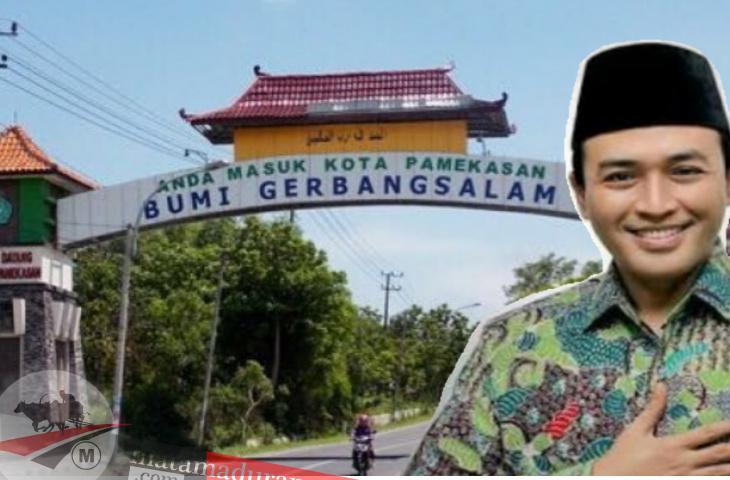 Bupati Badrut Mulai Branding Potensi Masing-Masing Desa
