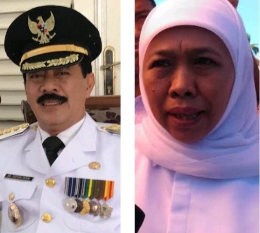 Gubernur Khofifah Pungkasi Mudik Gratis dari Sumenep. Berikut Jadwalnya….