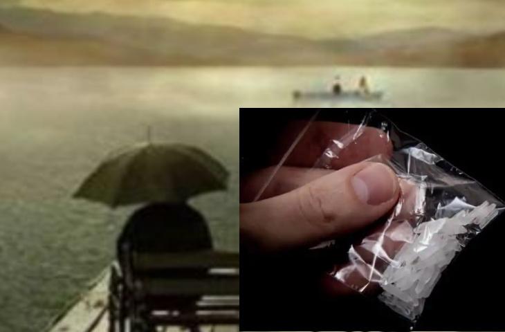 Cerita Peredaran Narkoba di Pulau Karamian dan Masalembu