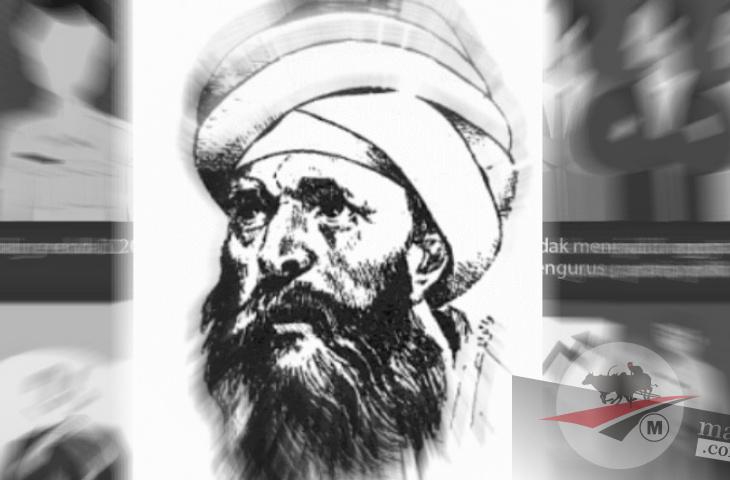 Metamorfosis al-Ghazali; Dari Filsuf Menuju Sufi (9)