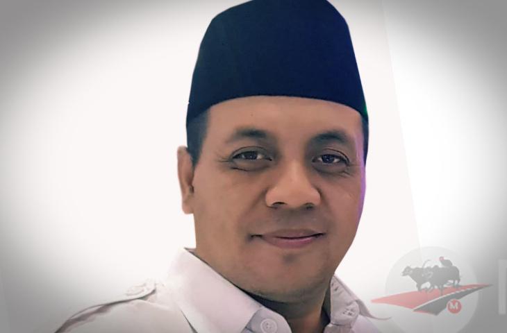 "Firman Syah; ""Artis"" IKA PMII Jatim yang Didorong Maju di Pilwali Surabaya"