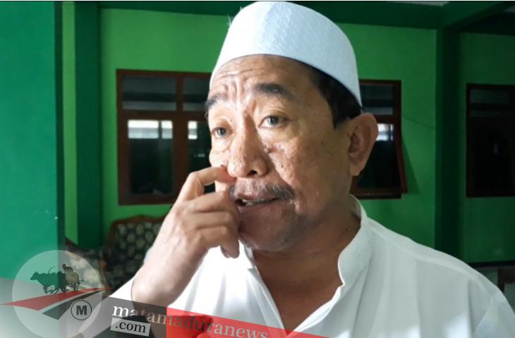 Kiai Imam Bocorkan Parpol Koalisi PKB di Pilkada Sumenep 2020