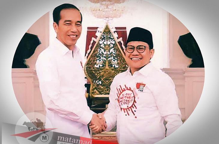 Presiden Jokowi Bakal Hadir di Muktamar IV PKB