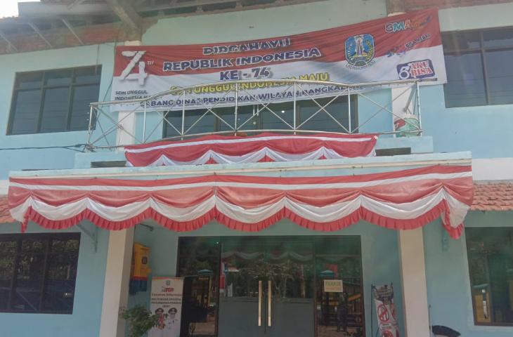 Tingkat Partisipasi Pendidikan SMA di Bangkalan Peringkat Kedua Terbawah di Jatim