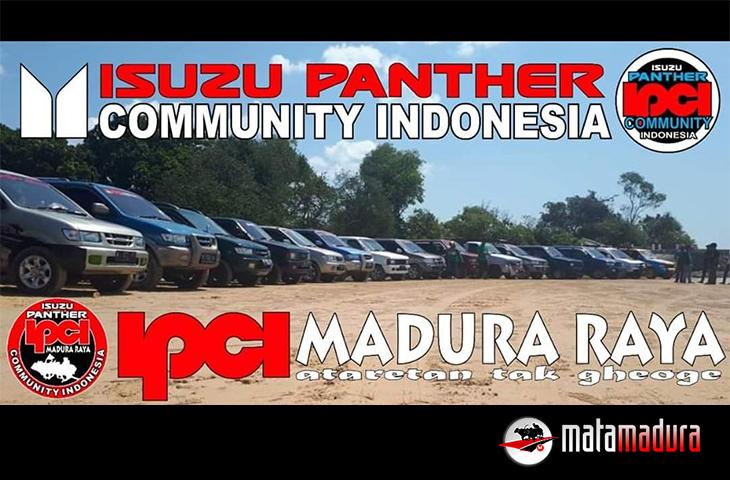 Wow… 1000 Panther akan Padati Pantai Lombang Deklarasi IPCI Madura Raya