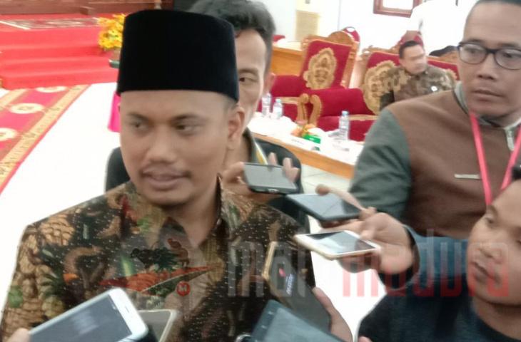 Meski Tanpa Setor LKHPN, KPU Bangkalan Tetapkan Caleg Terpilih Untuk Dilantik