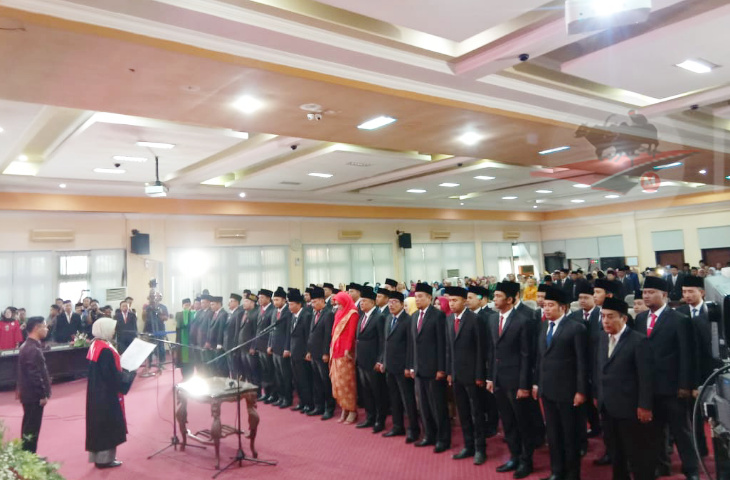 Kunker DPRD Bangkalan Dinilai Jalan-Jalan, Pengamat:Perlu Live Streaming