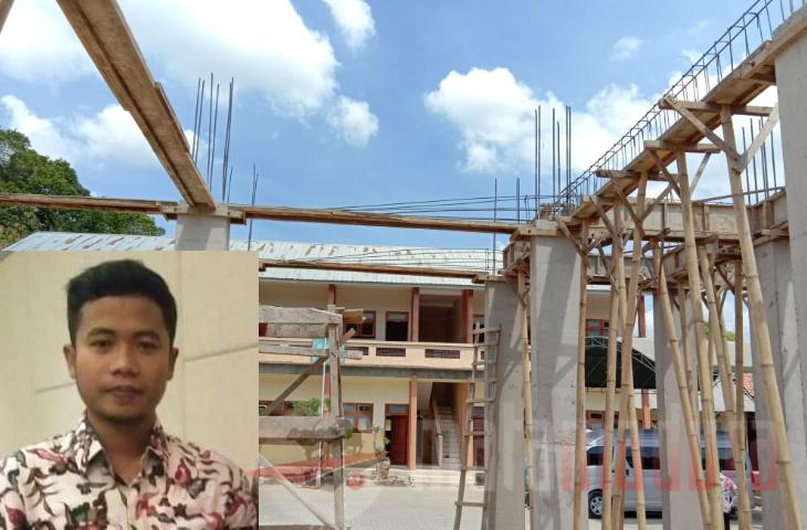 Sekolah Berbasis Pesantren di Pelosok Bangkalan Dianaktirikan