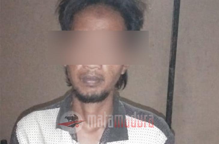 Lagi, Warga Bangkalan Berhasil Ditangkap Satres Narkoba di Lokasi Transaksi