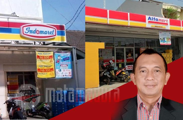 Perda yang Mengatur Indomaret dan Alfamart di Bangkalan Dinilai Tak Jelas