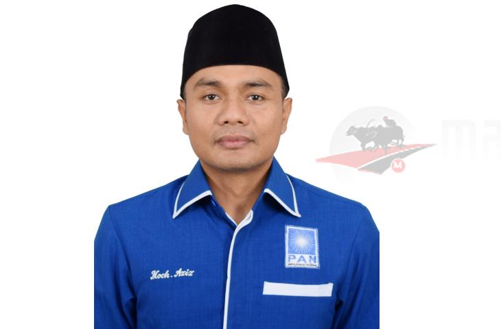 Moch. Aziz; Dari Pengacara ke DPRD Provinsi Jatim