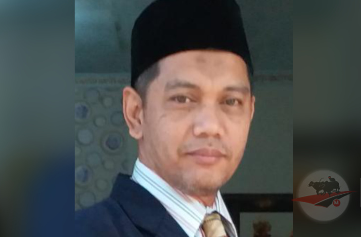 Nurul Ghufron; Capim KPK yang Ahli Tirakat. Testimoni Teman Kuliah