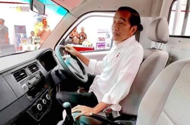 Mobil Esemka: Mobil Karya Anak Bangsa, Bukan Mobil Nasional