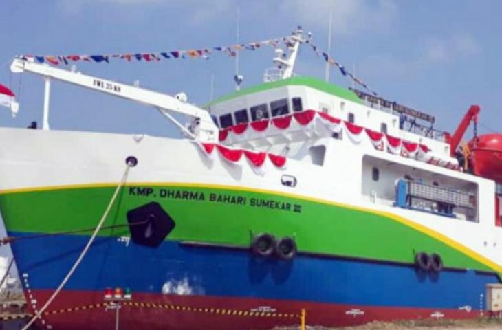 Orang Pulau Butuh Kapal