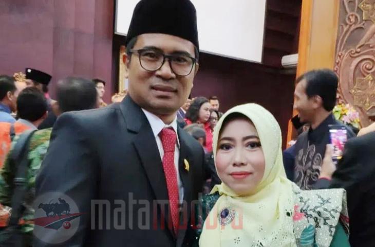 Mathur Husyairi; Anggota DPRD Jatim yang Akan Meneruskan Perjuangan LSM di Parlemen