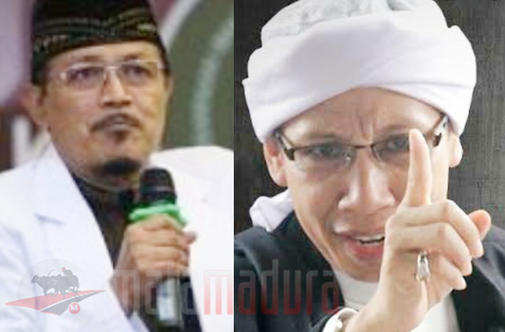 Sebelum Azis Minta Maaf, Ini Kata Ulama dan Profesor Islam soal Milkul Yamin
