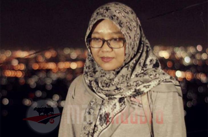 Jagat Maya Ramai Tin Mayyah sebagai Ketua Fatayat NU, Kenapa?