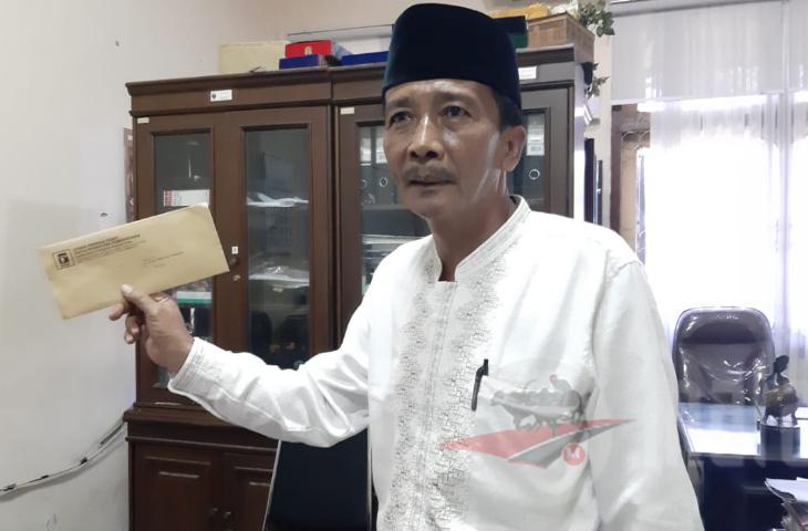 Akhirnya, PPP Tunjuk Hosyan Sebagai Wakil Ketua DPRD Bangkalan