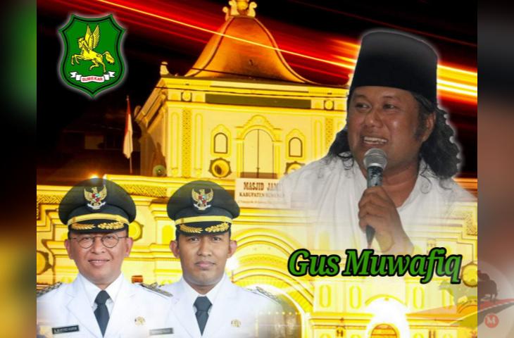 Gus Muwafiq Road Show di Madura. Dari Sumenep, Sampang dan Pamekasan