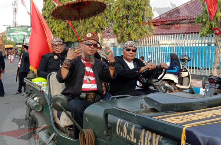 Karnival Budaya, Melawan Lupa, dan Meneladani Bangkalan Zaman Doeloe