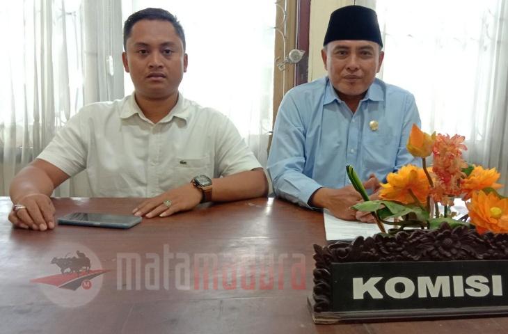 DPMD Undur Pemilihan BPD Bangkalan dengan Dalih Kurang Support Keamanan, Begini Kata Dewan