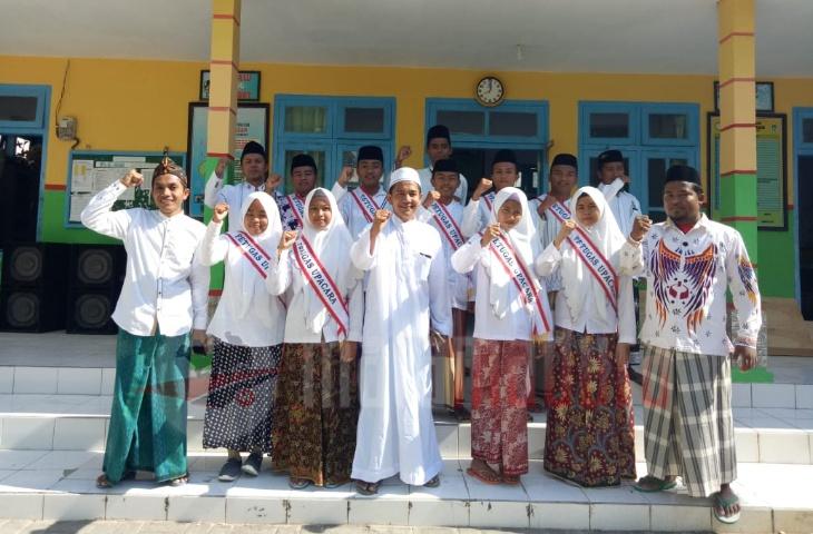 Peringati HSN 2019, Begini Pesan Inspiratif Guru Yayasan Al-Hasan Giligenting
