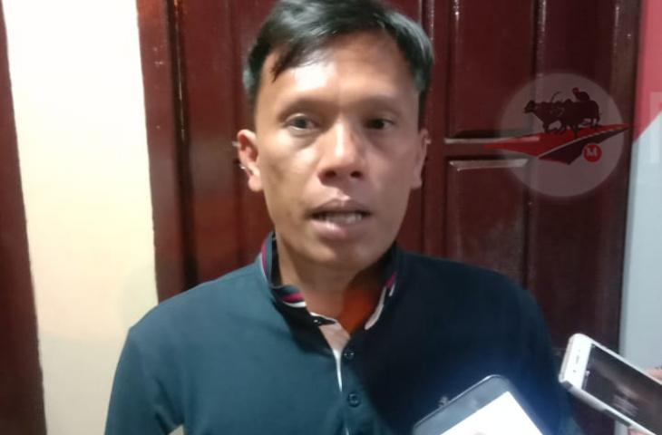 Sembilan Petugas Pasar Blega 'Menginap' di Polres. Hanya Rp 600 Ribu Hasil OTT