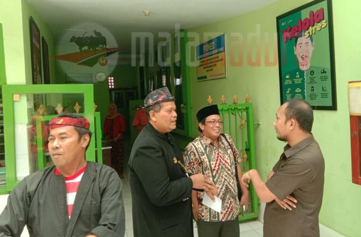 Sidak ke Puskesmas, DPRD Bangkalan Imbau Dana Kapitasi Jangan Disunat