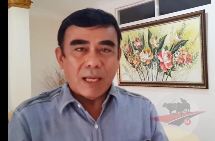 Viral, Menag Fachrul Tak Baca Shalawat Nabi SAW. Kiai NU: Shalat Jumatnya Tak Sah
