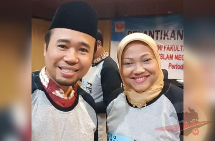 Ida Fauziyah; Menakertrans yang Alumni UIN Sunan Ampel Surabaya
