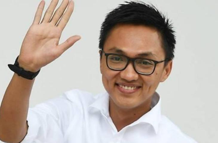 Aminuddin Maruf; Pria 33 Tahun Yang Ditunjuk Stafsus Presiden Jokowi