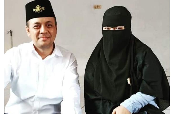 Ketika Bacawali Surabaya Tawarkan Konsep Bersih Pijat Plus-Plus