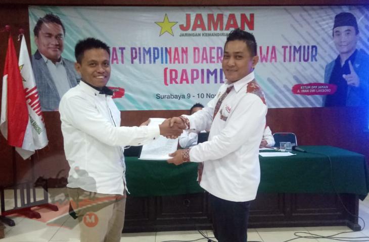 222 Komisaris BUMN Rangkap Jabatan, Jaman Jatim Desak Jokowi
