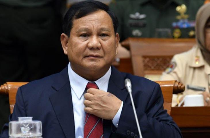 Viral, Prabowo Dikira Presiden RI di Bangkok. Begini Faktanya