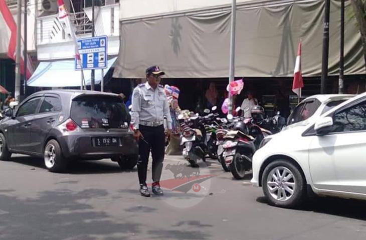 Tahun 2020 Tarif Parkir di Bangkalan Naik, Dewan: Pelayanan Harus Maksimal