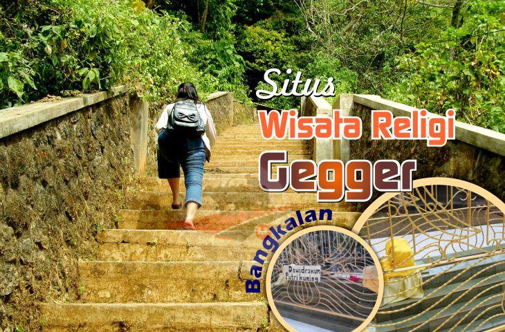 Siapa Pottre Koneng Yang Makamnya di Gegger, Bangkalan? Ini Penjelasannya (1)